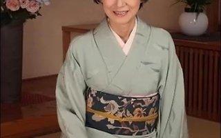 Japan Mature Women videos