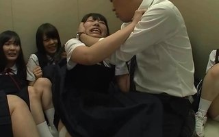 Japan Students videos